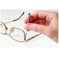 Eyeglass repair & emergency glasses (3/6)
