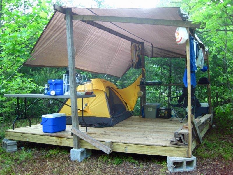 Best Bug Out Shelter : Bug out or shelter in dtraveler