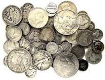 pre1965 coin