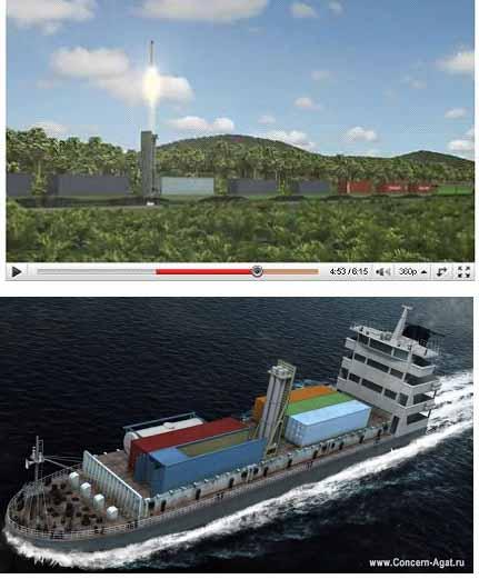 EMP scenario train-ship