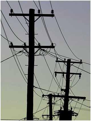 NoK &EMP poles