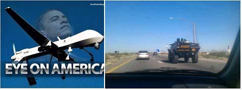 cities5 armor & drone