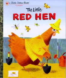 why not little red hen