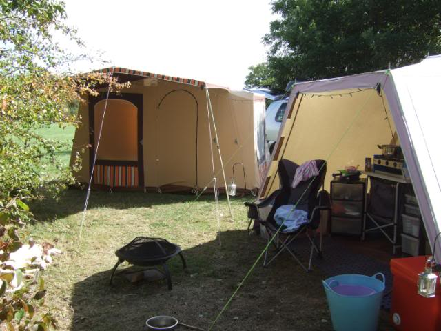 Pasted from //.c&ingforums.com/forum/showthread.php?4430-full- time-tent-livingu2026anyone-doing-it & tent | 4dtraveler