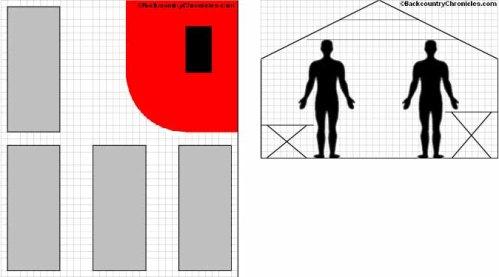 tent 12x14
