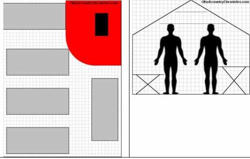 tent 12x16