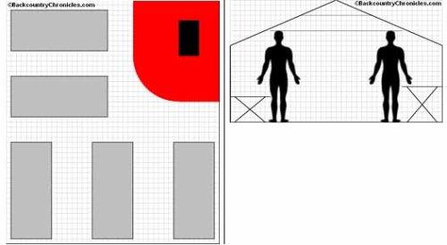 tent 14x16