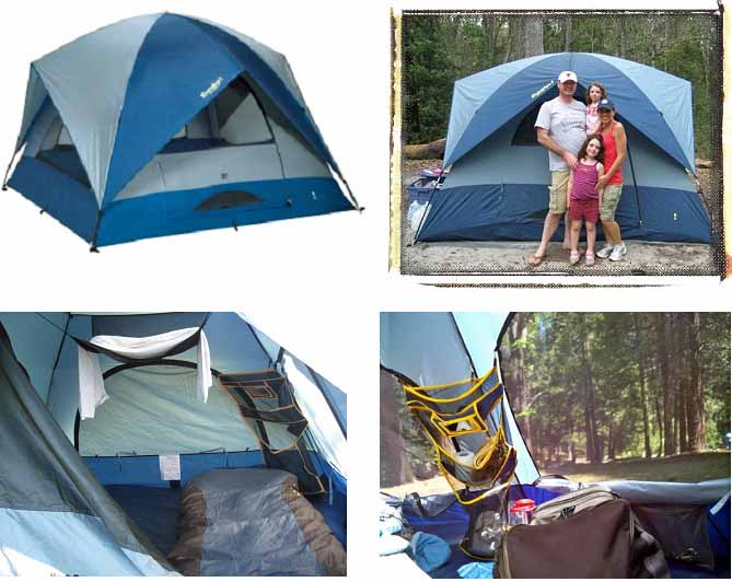 tent sunrise 11  sc 1 st  4dtraveler & Emergency Tent Living Part 2 of 4 | 4dtraveler