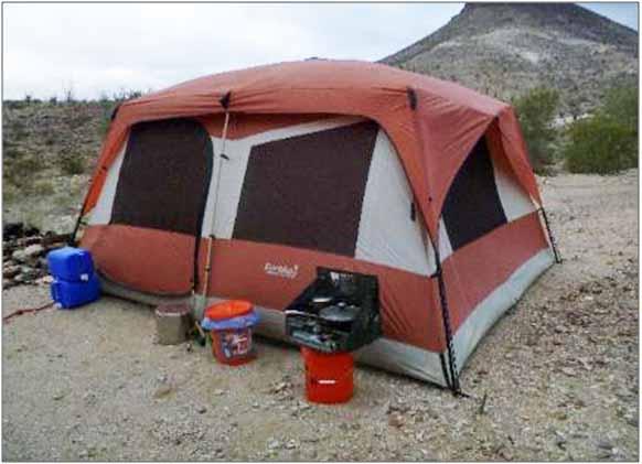 tent2 eureka cu canyon 12 & April | 2016 | 4dtraveler