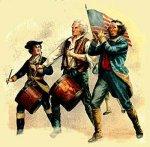 colonial-militia
