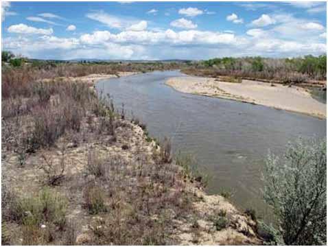 drought2013 Rio Grande