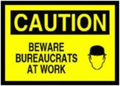 pdocs bureaucrats