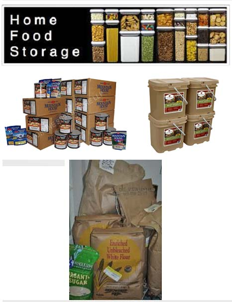 nuc war food stores