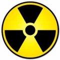 radiological hazard