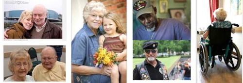 seniors collage