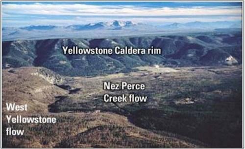 volcano2 yellowstone caldera