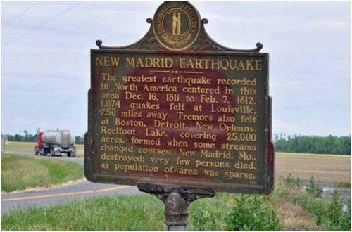 fault marker