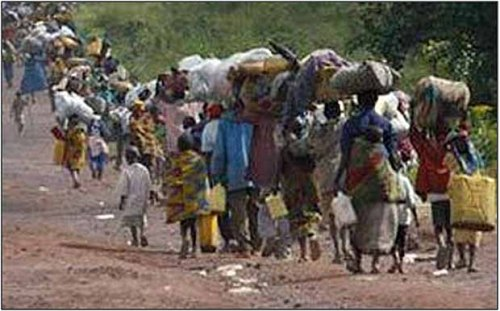 refugee2 hoarde march