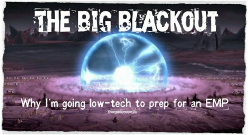 emp blackout