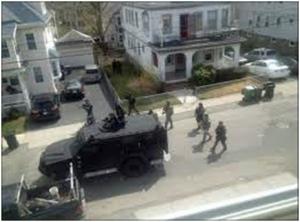 ML1 militarized neighborhood search