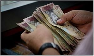 Venesuela cash- barter