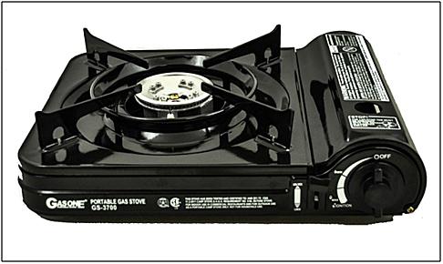 GasOne GS3700 butane stove